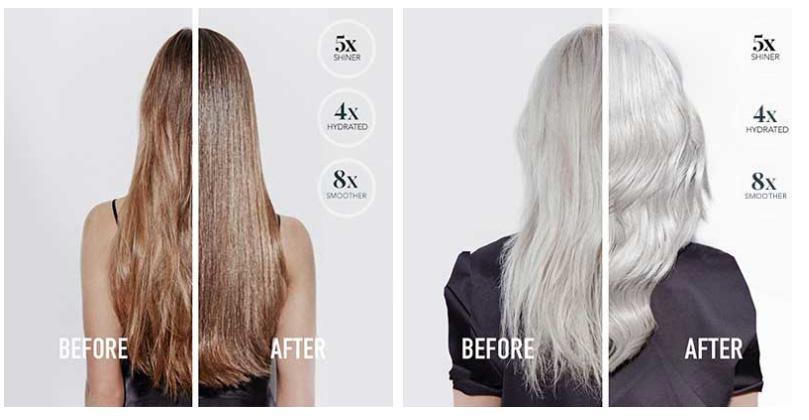 Kerastase K Water In-Salon Hair Treatment