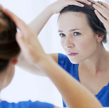 main causes of all scalp concerns: lifestyle