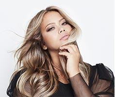 Kerastase Blond Absolu Hair Care for Honey Blonde Hair