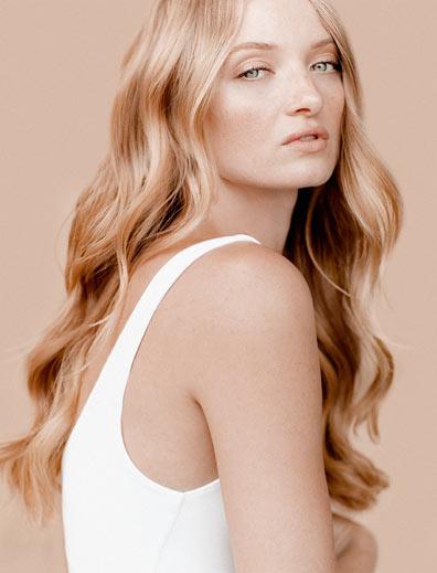 Soleil Protective Hair Care Repairs Sun Damaged Hair