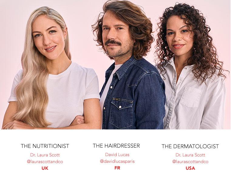 Kerastase Genesis Hair Care