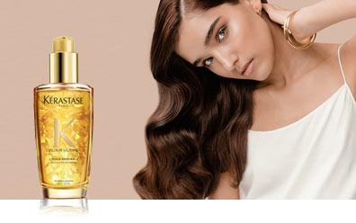 Elixir Ultime Hair Care Collection