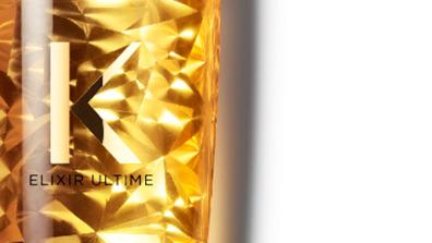 Kerastase Elixir Ultime Original Hair Oil - The Heart