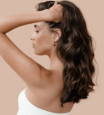 Chronologiste Hair Care Collection
