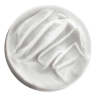 Cream for Curly Hair Ingredients